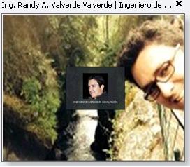Randy valverde Valverde