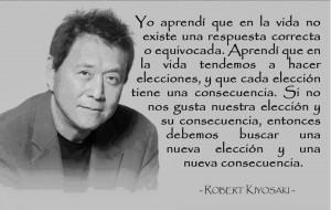 Robert Kiyosaki - tiempo