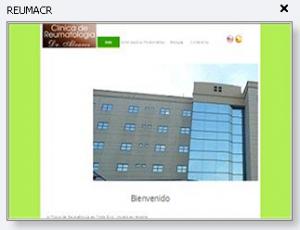 ReumaCR